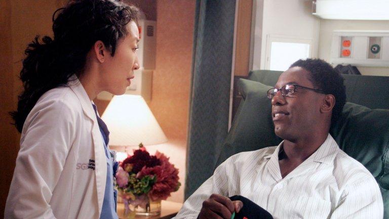 Isaiah Washington, ex-Grey's Anatomy, estrela nova série da Fox