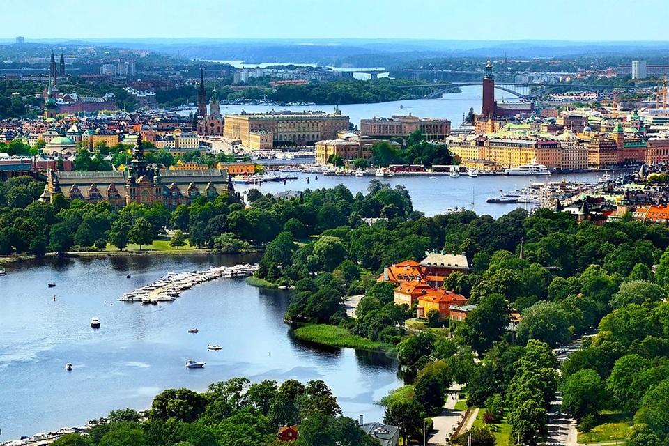 """Curitiba é a """"cidade mais inteligente"""" do BR; Estocolmo leva prêmio global"""