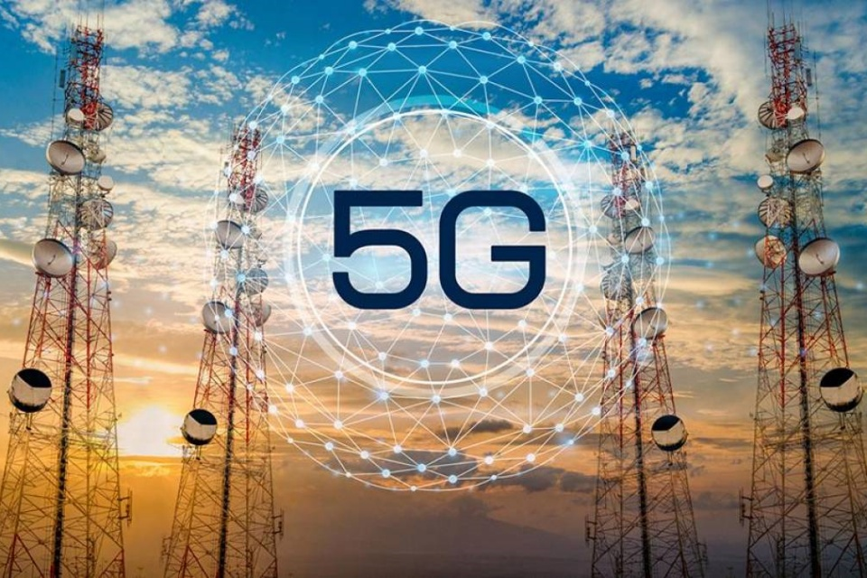 Na Câmara, fabricantes de celular pedem que 5G não atrase no BR
