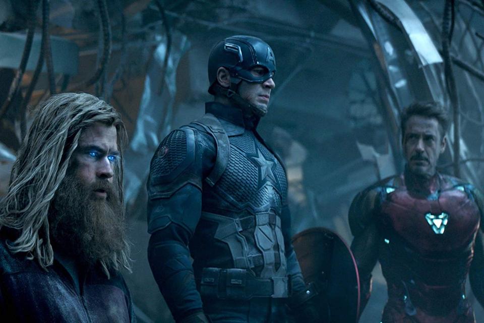 Vingadores: Ultimato chega ao Amazon Prime neste domingo (1º)
