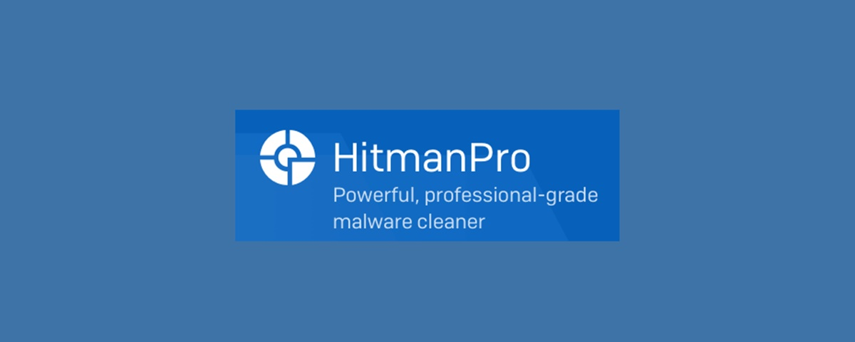 HitmanPro - Imagem 1 do software