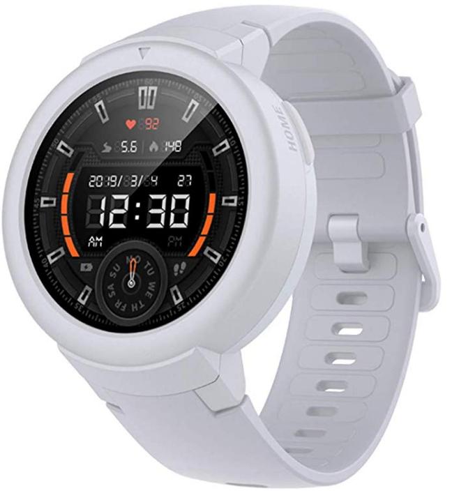 Imagem: Smartwatch Xiaomi Amazfit Verge Lite