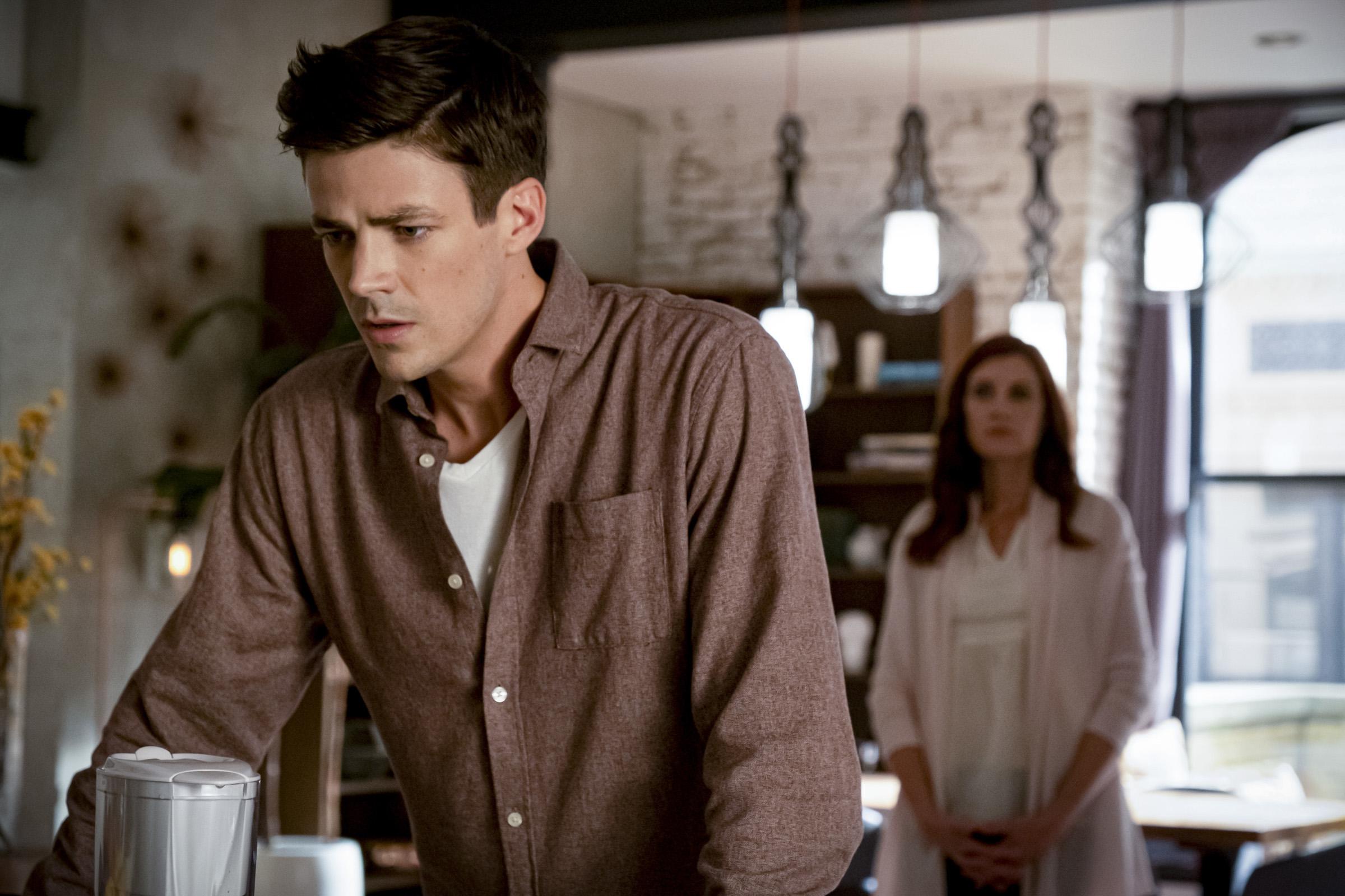 The Flash: infectado, Barry toma decisão ousada no episódio 6x07 (Spoilers)