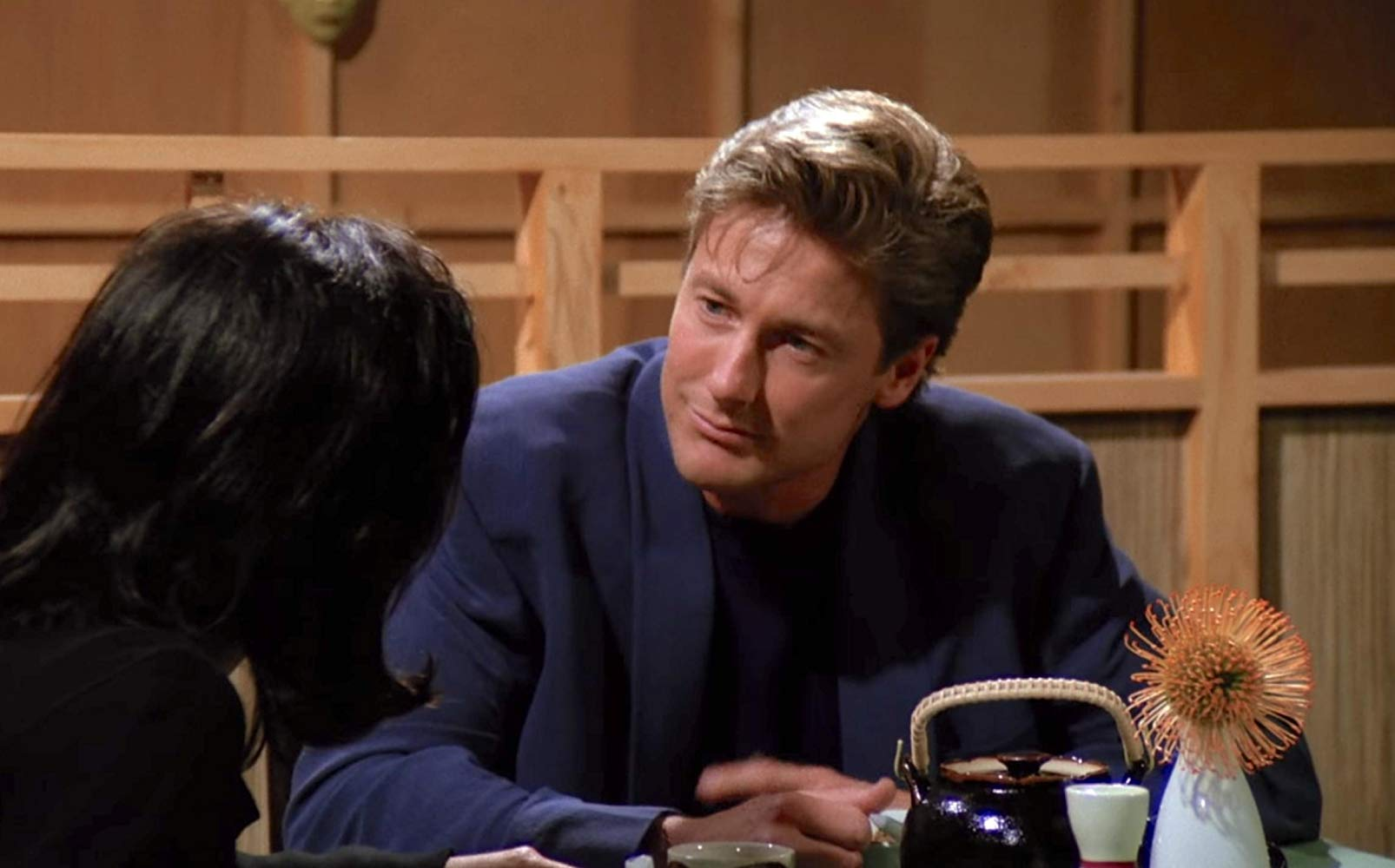 Friends: co-criador revela que emissora tentou cortar história de Mônica