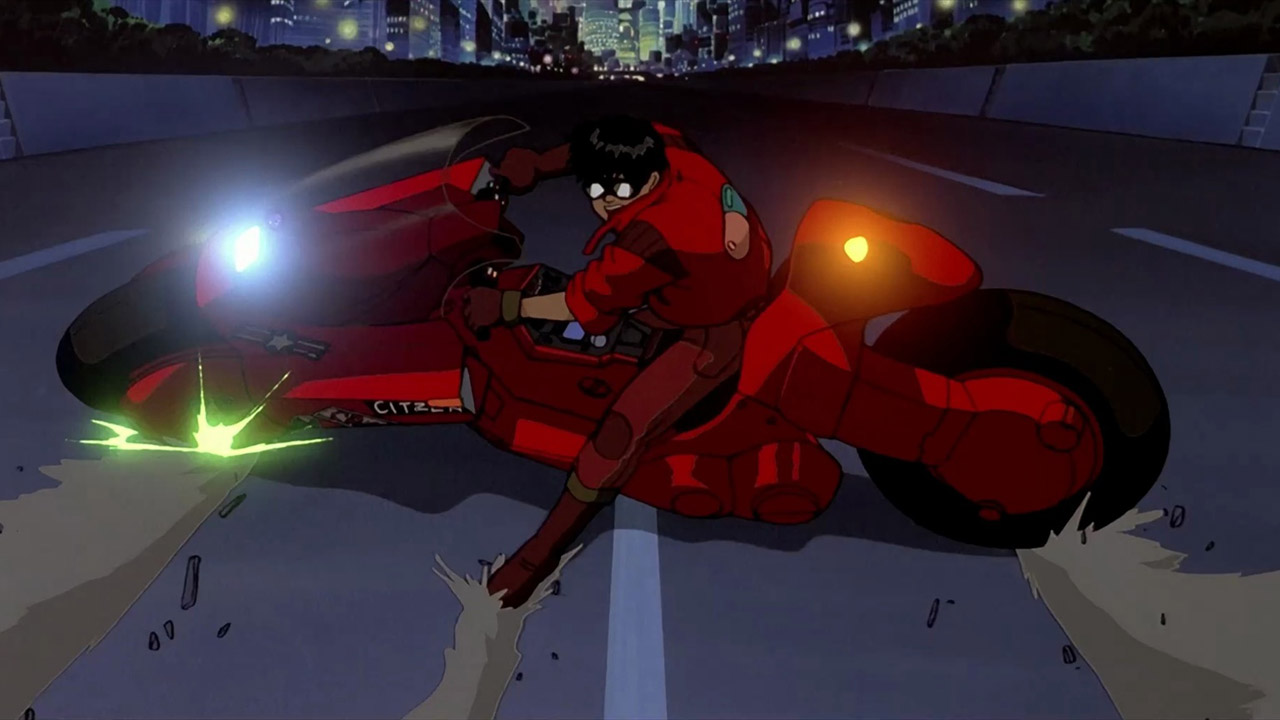Cyperpunk: conheça 5 animes sobre esse universo