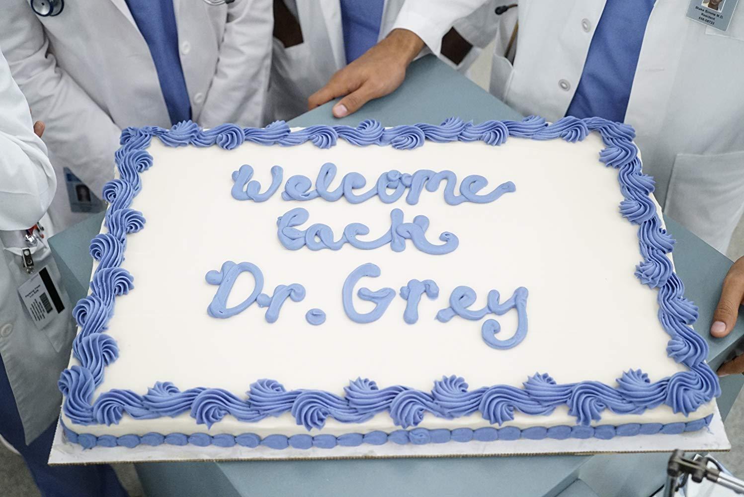 Grey's Anatomy: 6 maiores surpresas da fall finale (Spoilers)