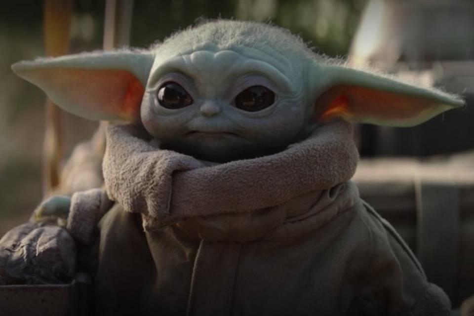 The Mandalorian: vazam imagens de Funko POP! do 'bebê Yoda'
