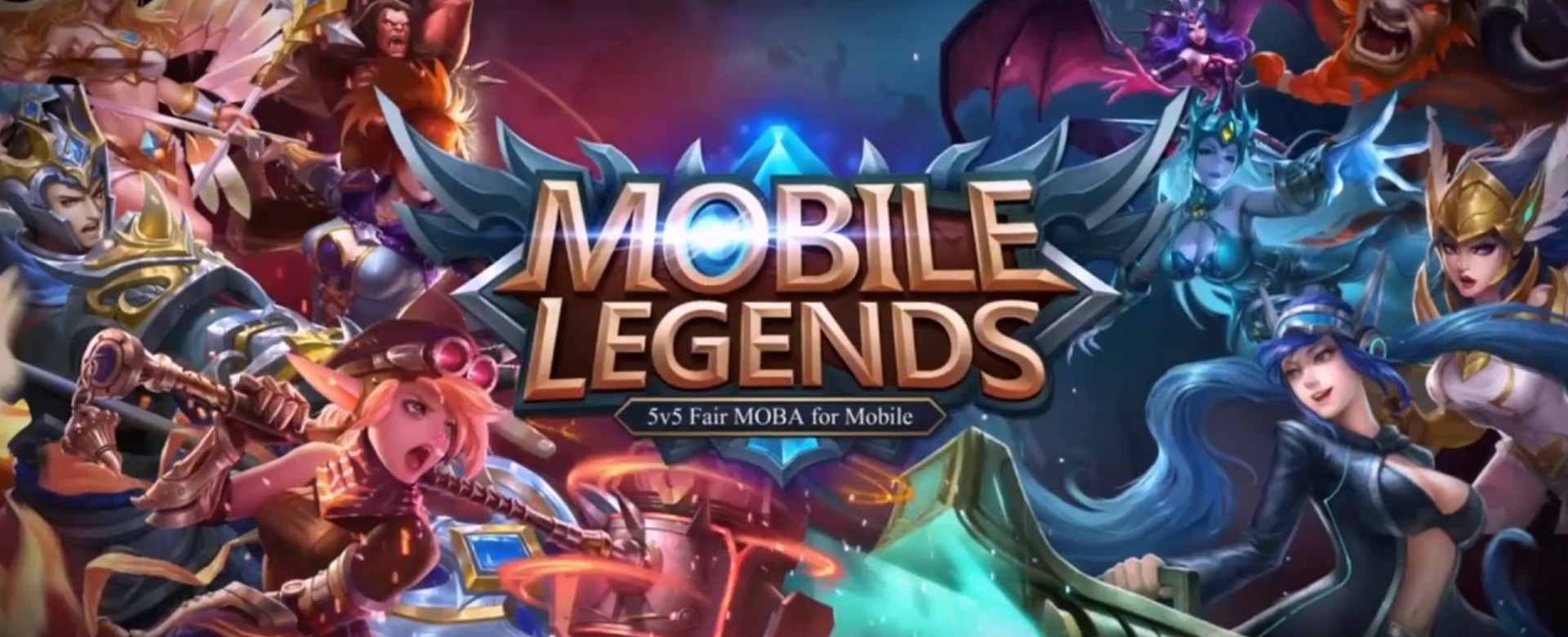 Mobile Legends - Imagem 1 do software