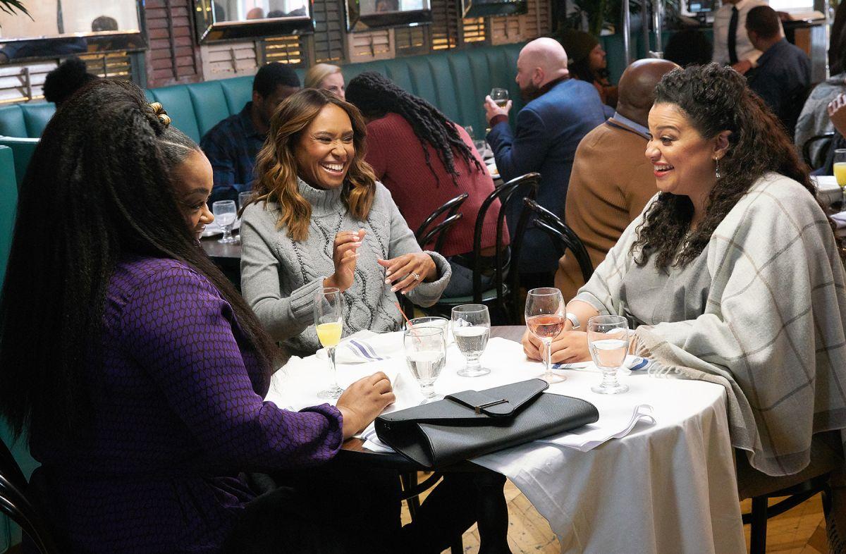 First Wives Club é renovada para 2ª temporada