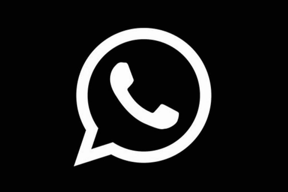 Tema escuro do WhatsApp poderá ser ativado de forma automática