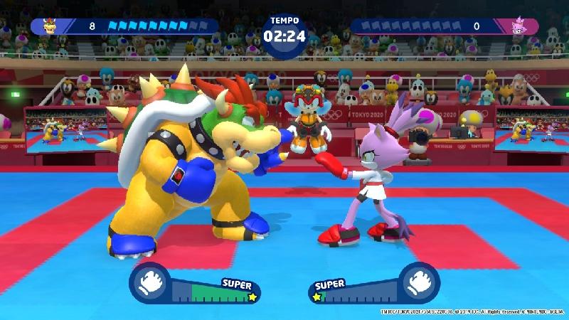 Karatê nos Jogos de 2020