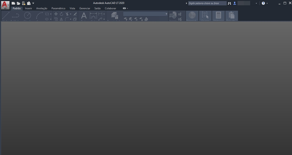 AutoCad LT - Imagem 1 do software