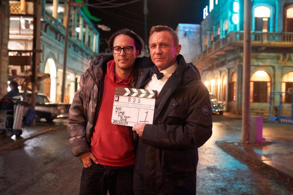 007 – Sem Tempo Para Morrer ganha primeiro trailer