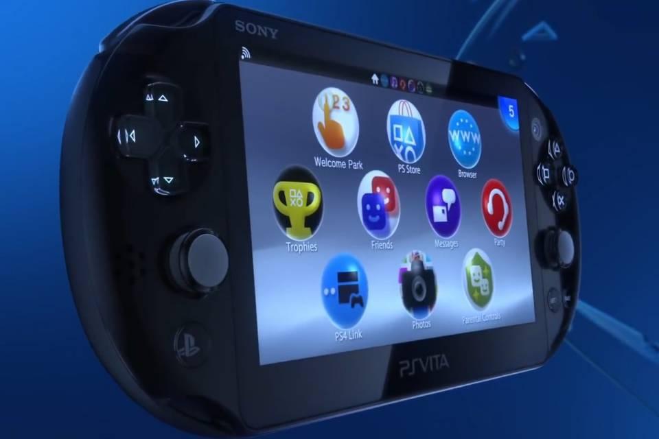 Sony não vai lançar sucessor para o PS Vita, diz CEO