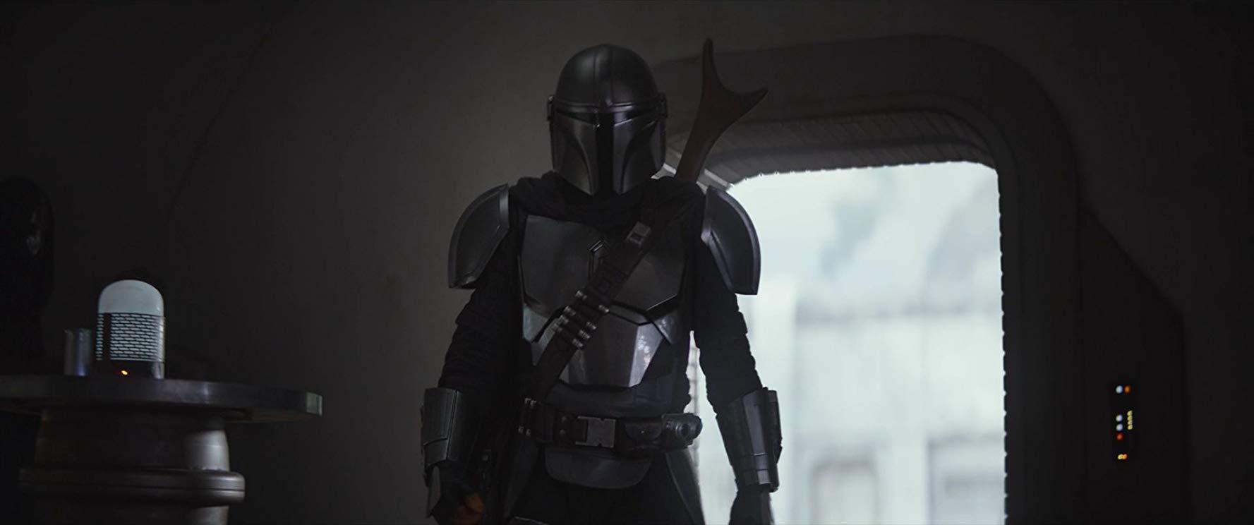 Estreia de novo filme de Star Wars antecipa 7º episódio de The Mandalorian