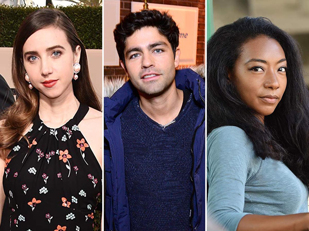 Clickbait: Netflix divulga o elenco de sua nova série de suspense