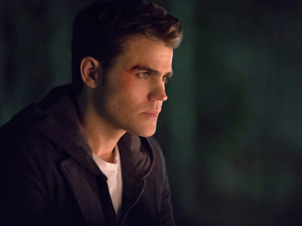The Vampire Diaries: Paul Wesley aprova morte de Stefan e revela seu final ideal