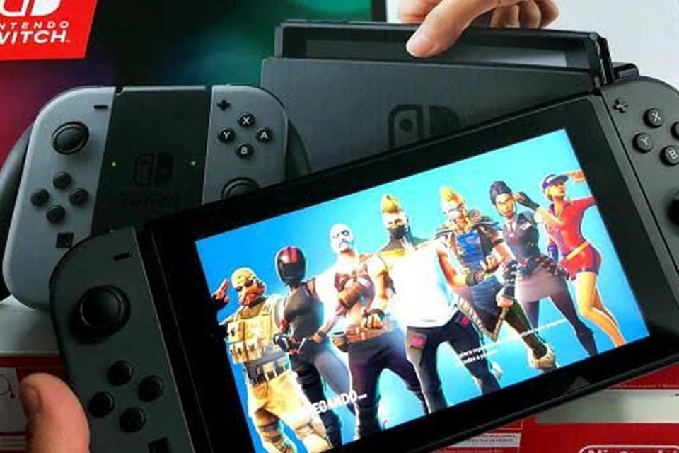 Nintendo Switch ultrapassa PlayStation 3 em vendas no Japão