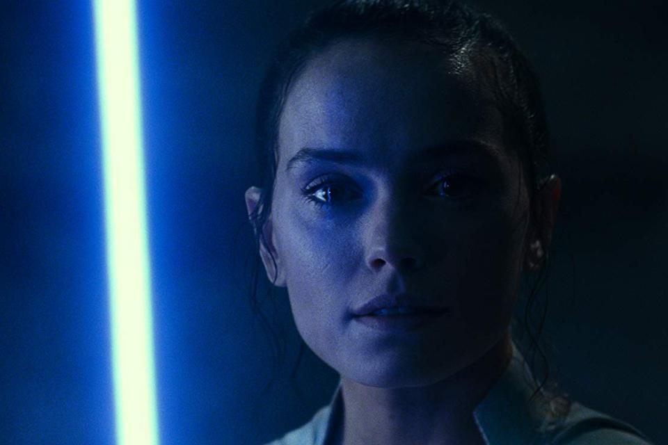 Star Wars: A Ascensão Skywalker mostrará novos poderes da Força