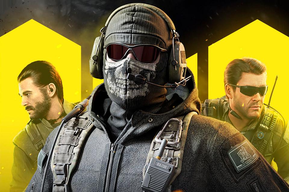 Call of Duty: Mobile teve 172 milhões de downloads em dois meses