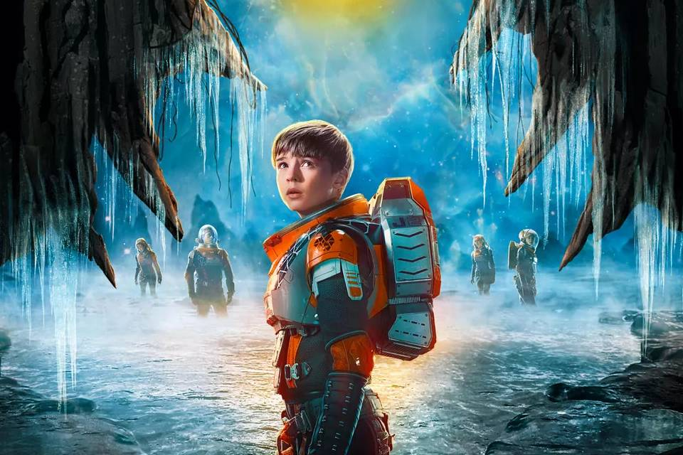Perdidos no Espaço: Netflix divulga trailer final da 2ª temporada