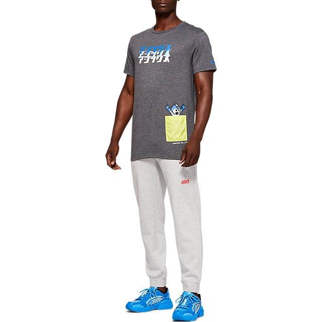 Mega Man ganha nova coleção de tênis e roupas