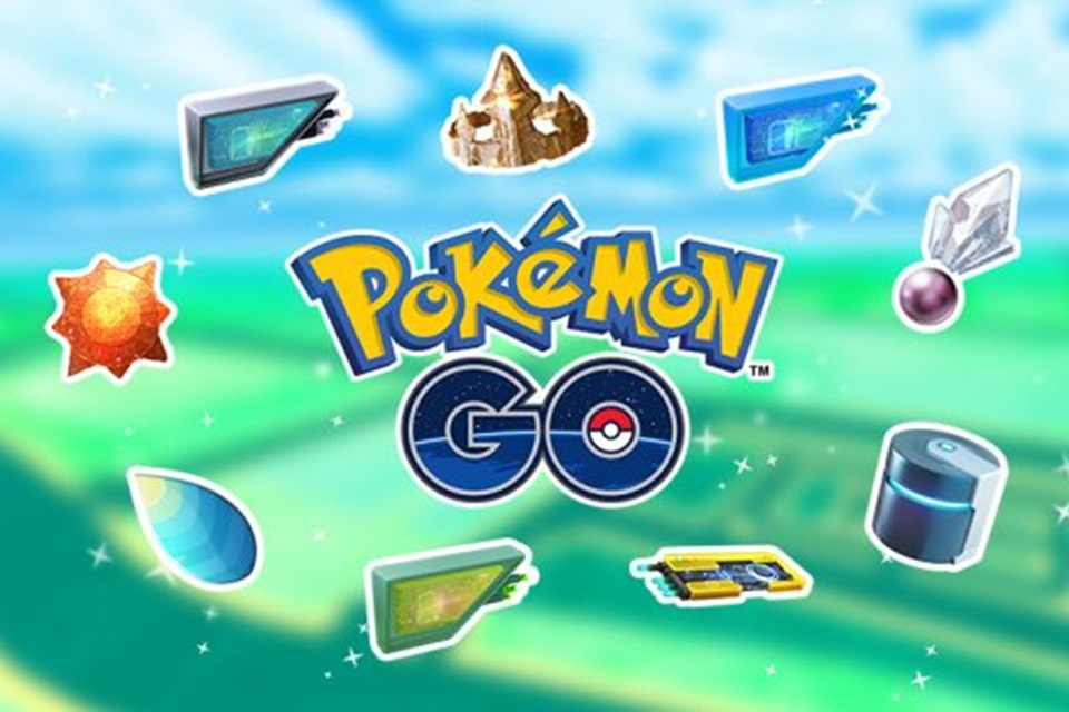 Pokémon GO dá início a evento focado em evolução de criaturas