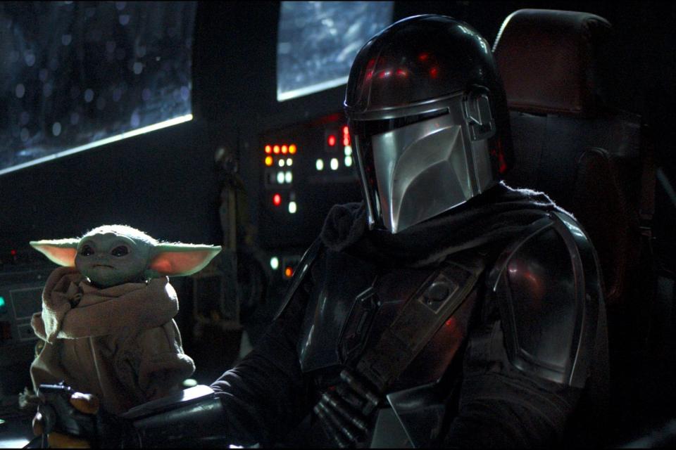 The Mandalorian: saberemos mais sobre o bebê Yoda ainda na 1ª temporada