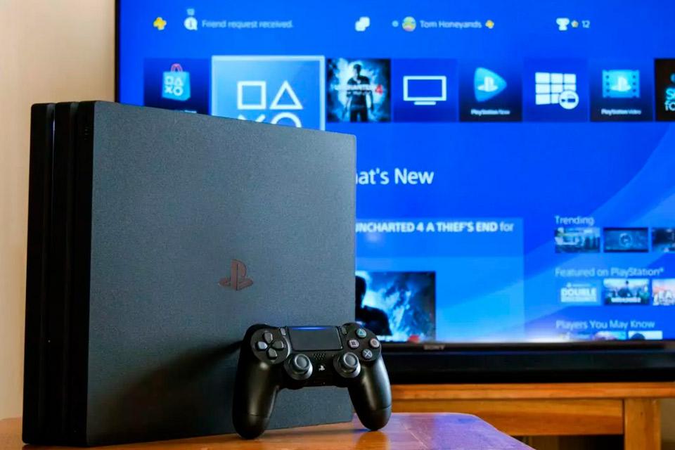 Jogos do lançamento do PS5 podem não chegar ao PS4, aponta rumor