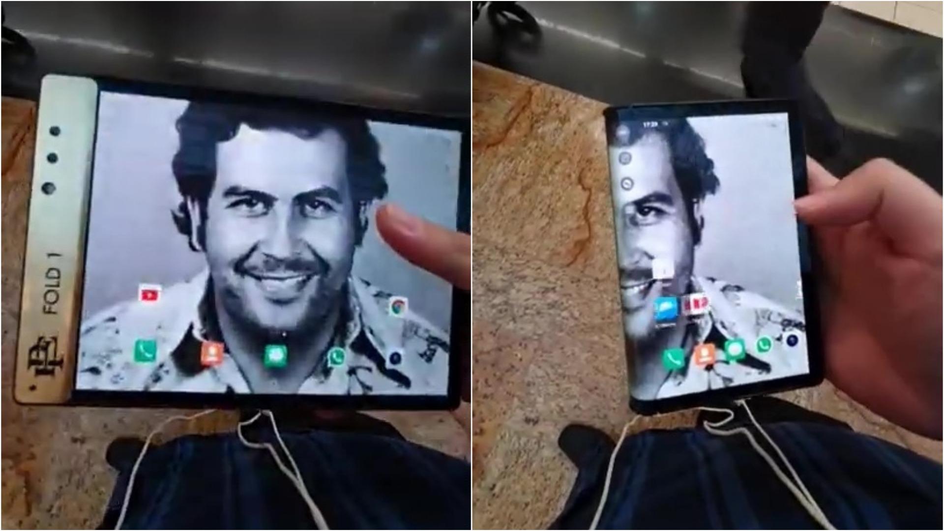 Irmão de Pablo Escobar pede US$ 30 bilhões em ação contra a Apple