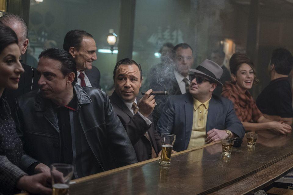O Irlandês: pesquisa revela número de espectadores do filme na Netflix