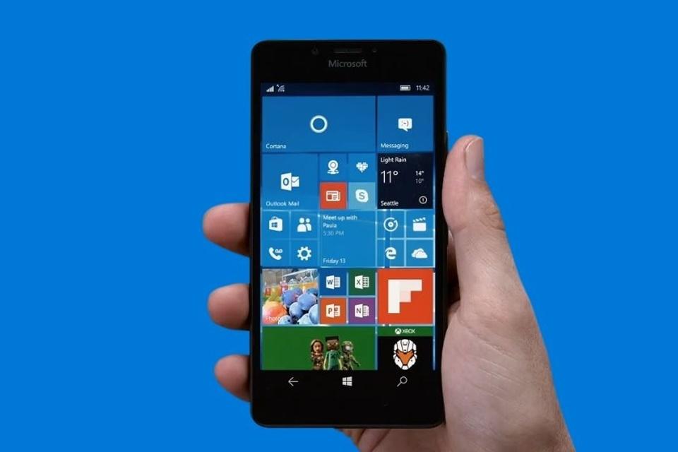 É o fim: suporte oficial para o Windows 10 Mobile acaba amanhã (10)