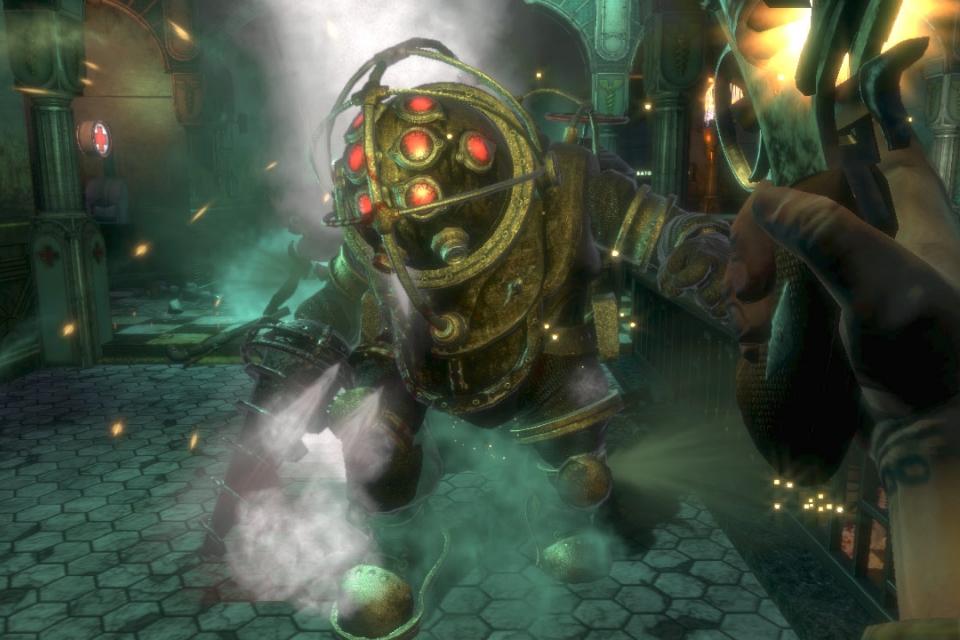 BioShock vai voltar, mas sem a ajuda de Ken Levine