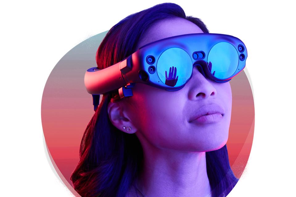 Flop? Magic Leap vende só 6 mil óculos de realidade mista em 1 ano