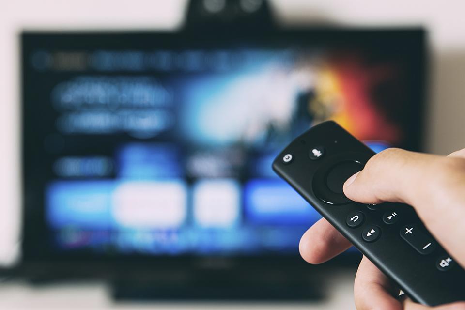 Netflix: catálogo de filmes foi reduzido para 40% desde 2014