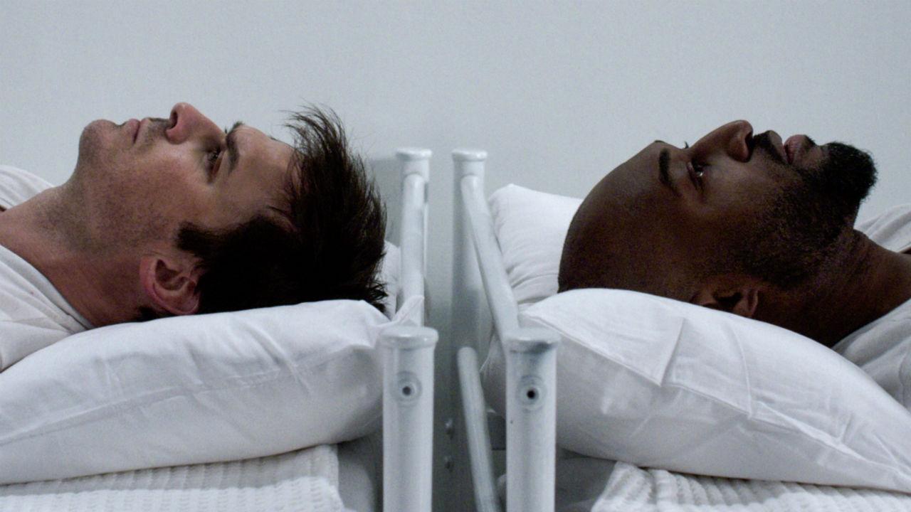 V Wars: Ian Somerhalder explica porque não abandona os vampiros