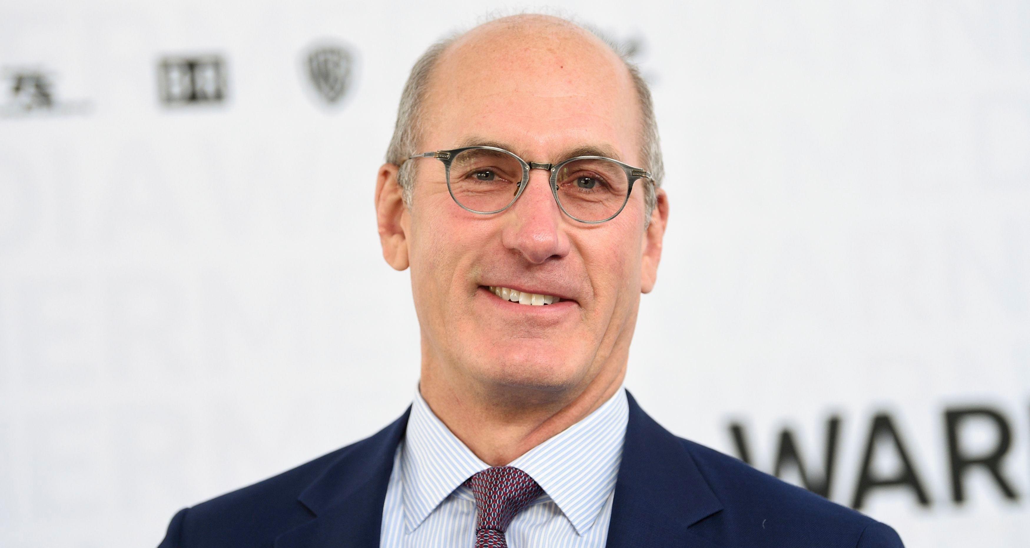 """HBO Max pretende cativar a """"família inteira"""", diz CEO"""