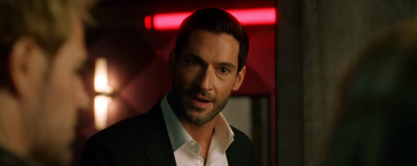 Lucifer dá as caras em episódio do crossover Crises nas Terras Infinitas