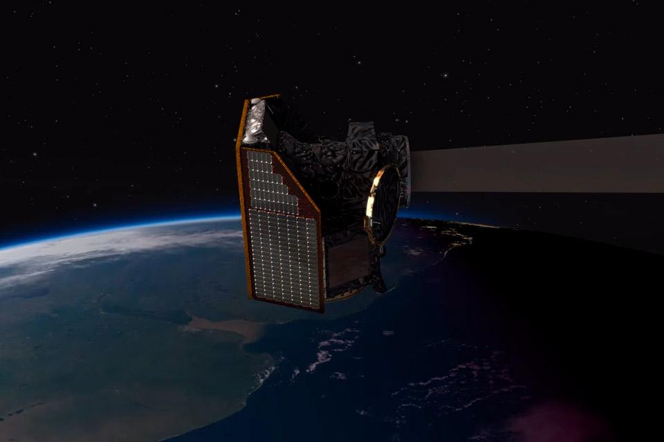 'Caçador de Exoplanetas' europeu será lançado dia 17