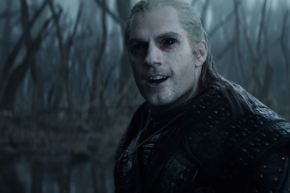 The Witcher: showrunner promete monstros inéditos na série