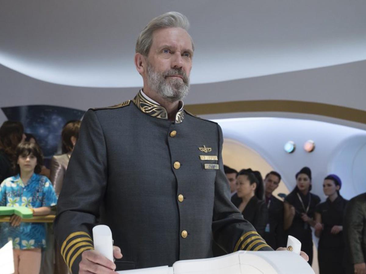 Avenue 5: nova série de Hugh Laurie ganha data de estreia e trailer