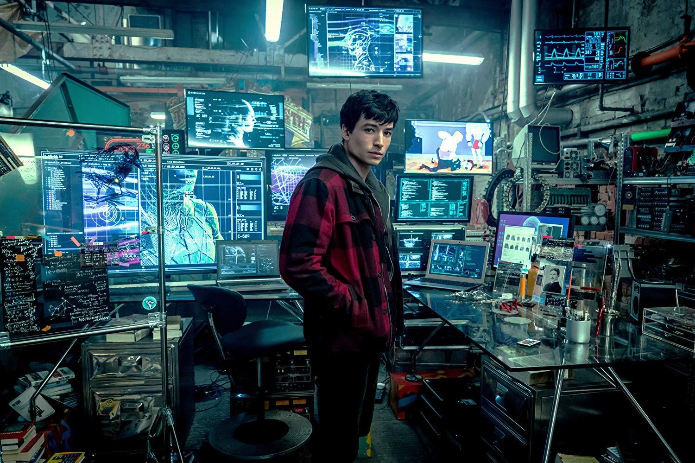 Flash: Filme solo ganha data de lançamento