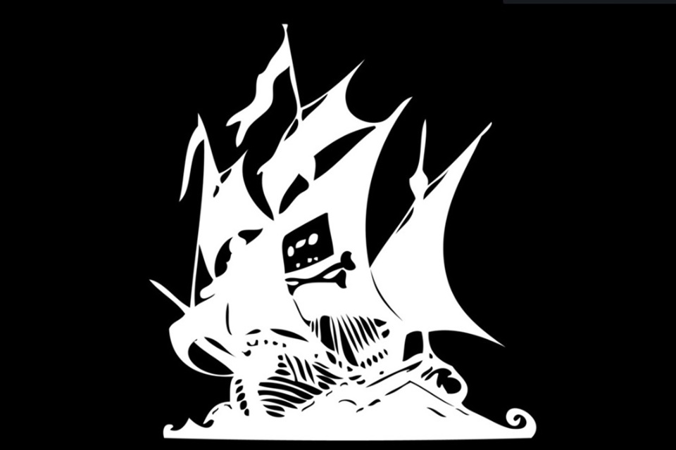 The Pirate Bay começa a testar streaming de vídeo em alta definição