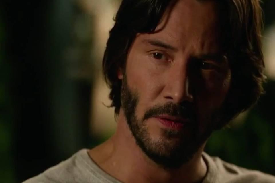 Keanu Reeves em dose dupla: Matrix 4 e John Wick 4 estreiam no mesmo dia