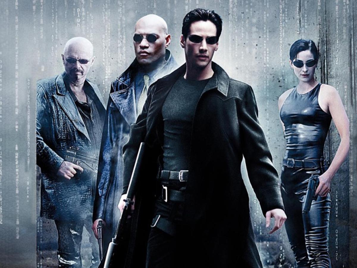 Matrix 4 ganha data oficial de lançamento