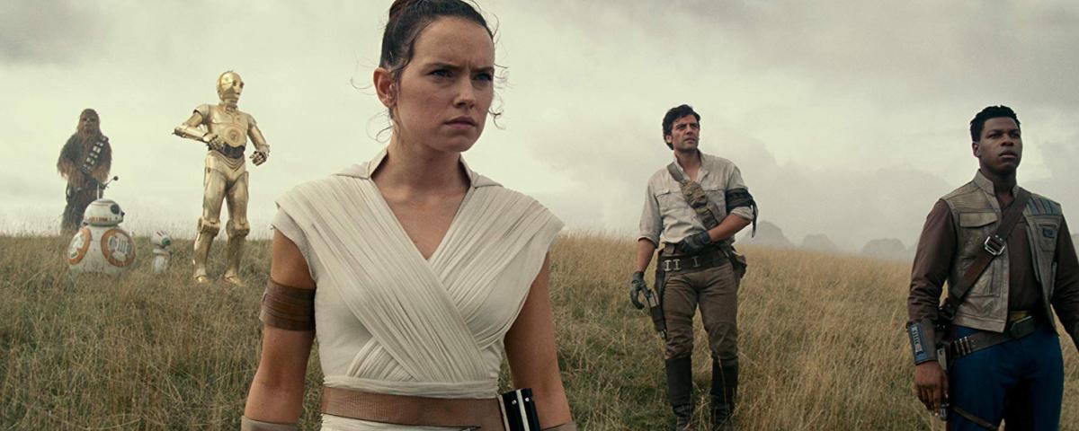Star Wars: A Ascensão Skywalker pode ter continuações