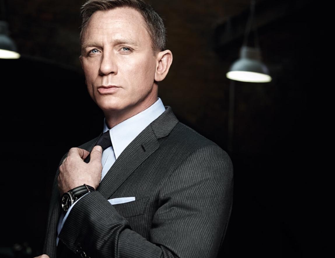 Disney quer comprar franquia 007? CEO fala sobre o assunto