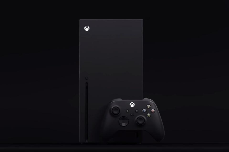 Microsoft apresenta o Xbox Series X; jogos em 8K e GPU AMD Zen 2