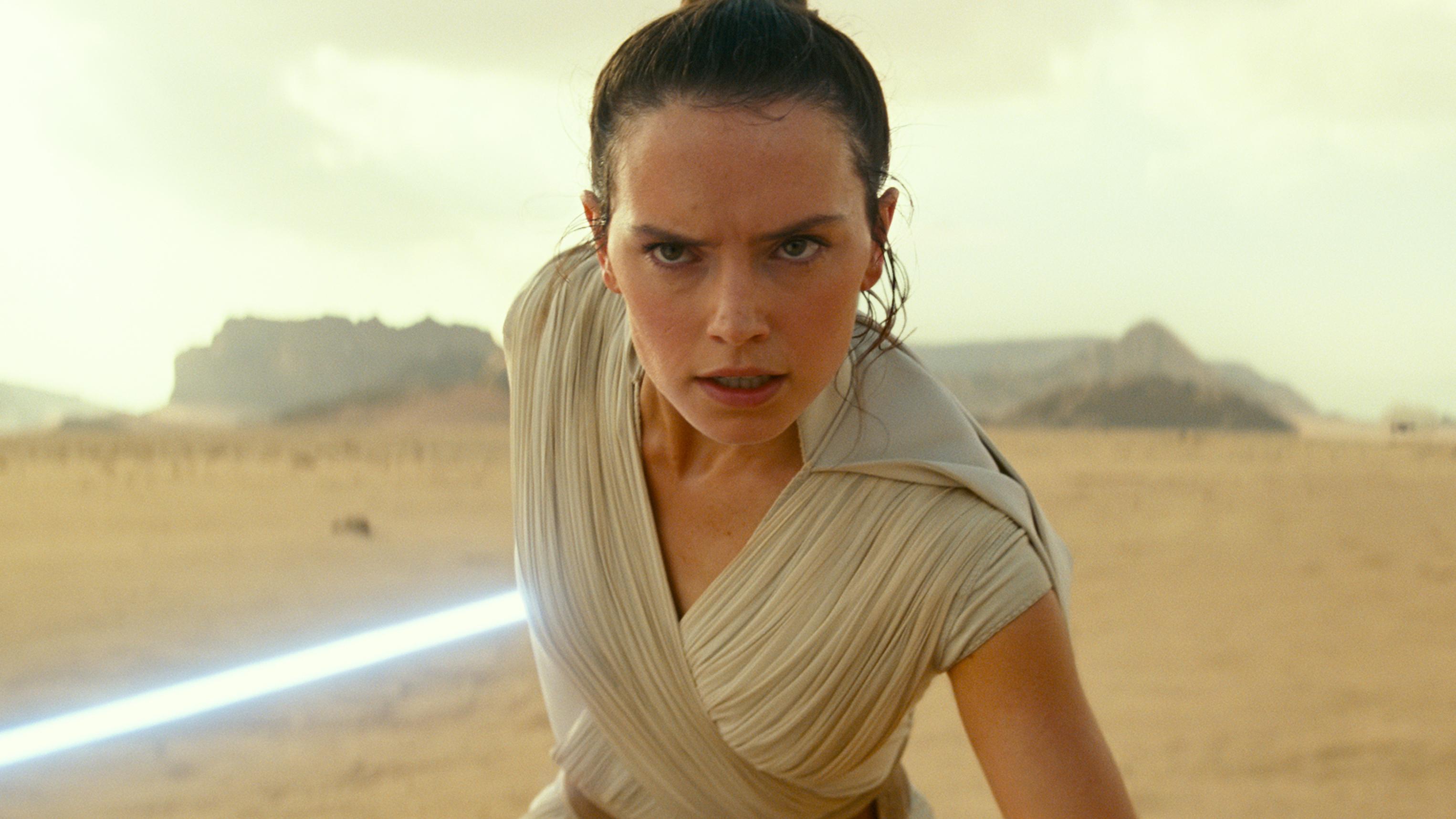 Amazon lança vídeo exclusivo de Star Wars: A Ascenção Skywalker