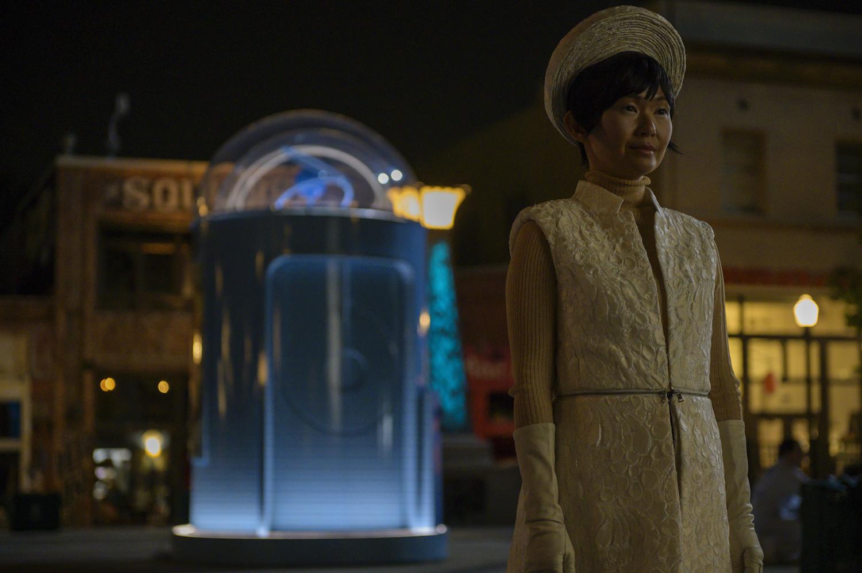 Watchmen: season finale tem primeiras fotos divulgadas